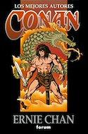 Los Mejores Autores Conan (Cartoné.) #5