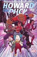 Howard the Duck Vol. 6 (Digital) #5