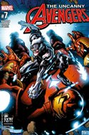 The Uncanny Avengers Vol. 2 (Revista) #7