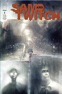 Sam and Twitch (Comic Book) #4