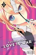 Kaguya-sama - Love is War (Softcover) #3