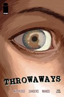 Throwaways (Comic-book/digital) #11