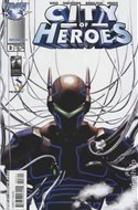 City of Heroes (2005-2007) (Grapa) #3