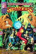 The Strangers (Comic Book) #2
