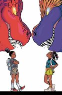 Moon Girl and Devil Dinosaur (Paperback) #4