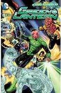 Green Lantern (Grapa) #2