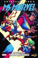 Ms. Marvel. 100% Marvel (2015-) (Rústica con solapas) #8