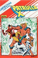 La Patrulla X Vol. 1 Especiales (1986-1995) (Grapa 64 pp) #6