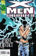 X-Men Unlimited Vol 1 (1993-2003) (Comic-Book) #8