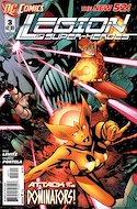Legion of Super-Heroes Vol. 7 (2011-2013) (Comic-book) #3