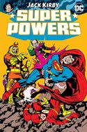 Super Powers (Trade Paperback) #