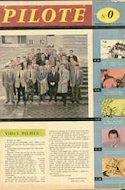 Pilote (Magazine) #0