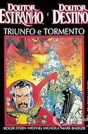 Graphic Marvel (Grapa) #5