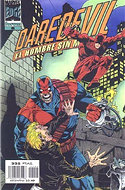 Daredevil Vol. 3 (1996-1998) (Grapa 24 pp) #8