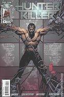 Hunter-Killer Vol. 1 (2004-2007) (Comic Book) #4