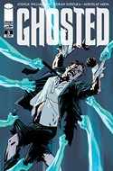 Ghosted (Comic book) #5