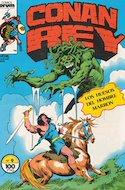 Conan Rey (Grapa. 32 páginas.) #9