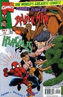 Marvel Team-Up Vol. 2 (Comic Book) #2