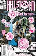 Hellstorm: Prince of Lies (1993-1994) (Comic book 24 pp) #7
