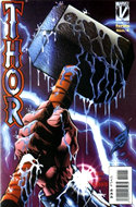 Thor Vol. 2 (1996-1997) (Grapa 24 pp) #4