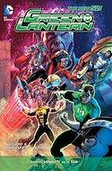 Green Lantern Vol. 5 (Hardcover) #6