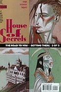 House of Secrets Vol 2 (Grapa) #9