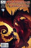 Dungeons & Dragons (2010 - 2012) (Grapa) #0