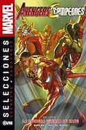 Selecciones Marvel (Rústica) #8