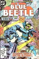 Blue Beetle Vol. 1 (Comic-Book) #4