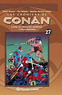 Las Crónicas de Conan (Cartoné 240 pp) #27