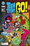 Teen Titans Go! (Grapa) #4
