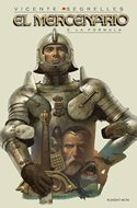 El mercenario (Cartoné. 64 pp) #2