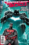 Justice League 3001 (Grapa) #5