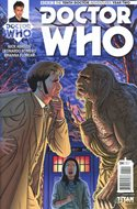 Doctor Who: The Tenth Doctor Adventures Year Two (Grapa) #4
