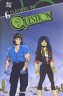 The Question. Clásicos DC (Rústica 112-144 pp) #6