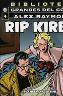 Biblioteca Grandes del Cómic: Rip Kirby (2004-2006) (Cartoné 176-208 pp) #4