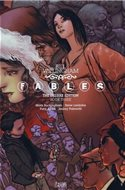 Fables: The Deluxe Edition (Hardcover) #3