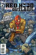 Red Hood and the Outlaws (2011-) New 52 (Comic-Book) #6