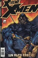 X-Treme X-Men (2002-2005) (Grapa) #3