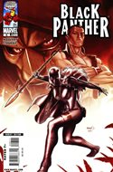 Black Panther Vol. 5 (2009-2010) (Comic Book) #8