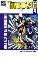 Thunderbolts Vol. 2 (2002-2004) (Rústica 96-128 pp) #4