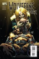 Wolverine: Weapon X (Grapa) #7