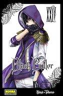 Black Butler (Rústica con sobrecubierta) #24