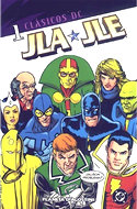 JLA / JLE. Clásicos DC (Rústica 144-224 pp) #1