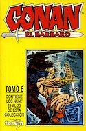 Conan el Bárbaro (Rústica retapado) #6