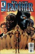Black Panther (1998-2003) (Comic Book) #5