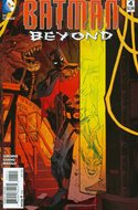 Batman Beyond (Vol 5 2015-2016) (Comic-Book) #4