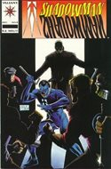 Shadowman Vol.1 (1992-1995) (Comic Book) #8