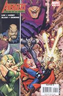 Avengers Classic (Comic Book) #7