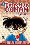 Detective Conan especial #1